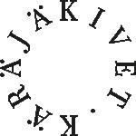 Karajakivet Logo